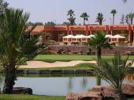 Atlas Golf Marrakech