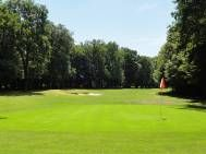 Golf des Sarrays