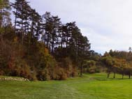 Golf Club Toul Avrainville
